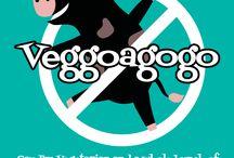 Veggoagogo Vegetarian Travel Translation App