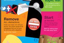 Social Media Tips / Great tips for social media for business.