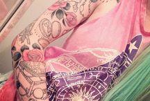 Tattoo!! <3