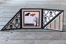 cards / by Judy Higginbotham