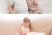 Novorodenecké fotenie