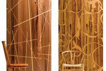 interior wall treatment