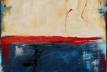 Art Abstract / by Michael Naismith