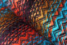 Weaving inspiration