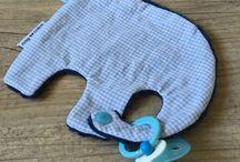 Kinderen en ouderschap / Olifant speen