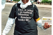 Muslim Feminist