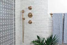 • Huis • badkamer