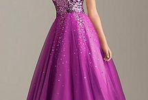 Dresses I would love to wear  / Beautiful dresses