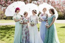 Dresses weddings and dresses :)