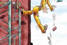 Segurança  - Trabalhos em altura