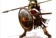 Clash of Titans Tattoo - Perseus