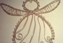 #jewelery #gioielli / #handmade #fatti a mano
