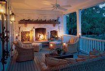 veranda / binnenplaats / tuin overkapping