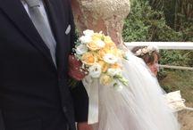 Bouquet WEDDİNG emotion