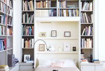 {Colours} My dream home / What i would love, in my home!