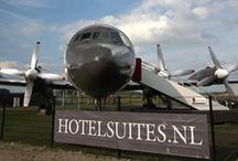 ~Hotels~Motels & B&B's~
