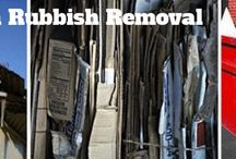Steptoe & Son Rubbish Removal / Steptoe & Son Rubbish Removal - Waste Reduction & Disposal and  Waste Disposal