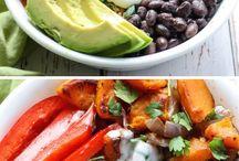 Food - Power Bowls
