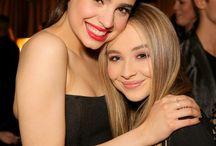 Sofia&Sabrina