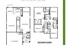 ArrowWood Homes Floor Plans