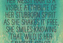 Wild / Awaken your wild you ~ Wild Sister Rising