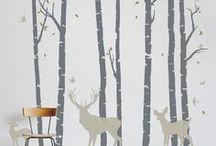 Toddler Room - Woodlands Fox