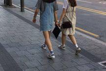 Seoul Streetstyle