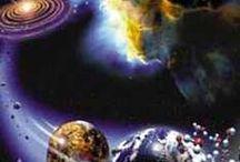 projecte l'univers