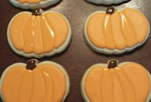My cookies / by Sarah Therien