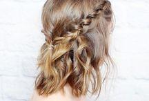 Pretty: Hair / by Fashionpolisa