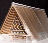 Cardboard Buildings