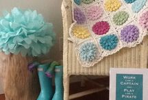 Crochet touche! / by Dawn Cattermole