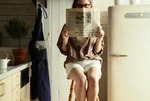 Fotokrant / Op de foto of in de krant, bij Happiedays is het altijd plezant!