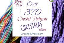 Crochet Street