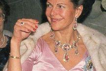 kuningatar Silvia