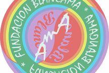 Fundación BLANCAMA / La FUNDACIÓN BLANCAMA es una ONG cultural española que ofrece nuevas y consolidadas técnicas de sanación para hacerte la vida más fácil y llegar al bienestar. Cómo mejorar la vista de forma natural y muchas más oportunidades.