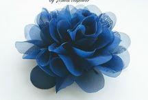 flori de voal