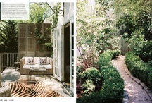 Gardens / by tada! shop