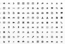 Icons / by Chris Bodanza