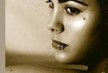 Estampa / Retratos