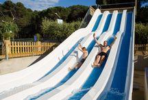Waterpark at Cypsela Resort
