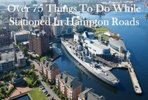 Local to Hampton Roads