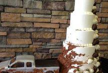 My dream home, wedding, & wants. / by Kelsey Hebert