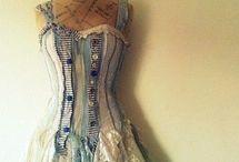 Damske šaty