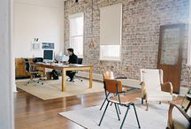 Office / by Elaine Hoh