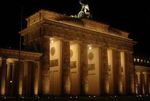 Germania / Lingua tedesca e i luoghi da visitare
