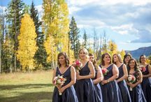 ARP Bridal Party Photography / Bridal party photography to capture all the funny and bittersweet moments on your special day. Creative group photos of your bridesmaids and groomsmen that will be remembered forever.