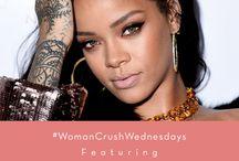WCW - Rihanna / Recreate Rihanna's looks with jewellery