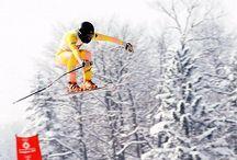 Skihelden 70er
