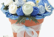 Baby bouquet / Baby / by Maria Peña